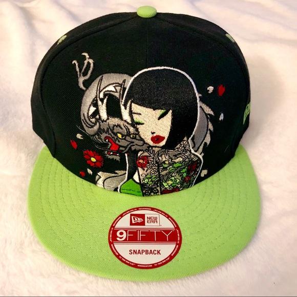16251e89558 TKDK x NEW ERA 9FIFTY SnapBack Hat